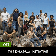 Lost, Welcome to the Dharma Initiative – Maps of The Island – Sonya Walger
