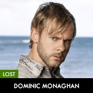 Lost, Dominic Monaghan as Charlie Pace