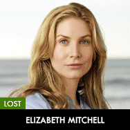 Lost, Elizabeth Mitchell as Juliet Burke