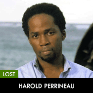 Lost, Harold Perrineau as Michael Dawson
