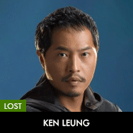Lost, Ken Leung as Miles Straume