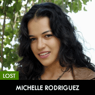 Lost, Michelle Rodriguez as Ana Lucia Cortez