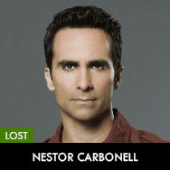 Lost, Nestor Carbonell as Richard Alpert