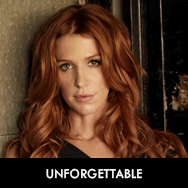 Unforgettable TV Series starring Poppy Montgomery