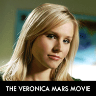 The Veronica Mars Movie Project : Kickstarter's Fastest Fundraising