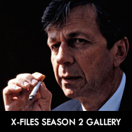 The X-Files Gallery Season 2