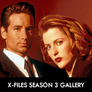 The X-Files Gallery Season 3