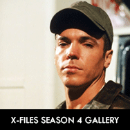 The X-Files Gallery Season 4