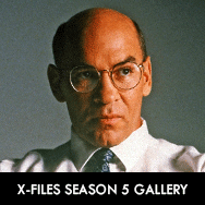 The X-Files Gallery Season 5