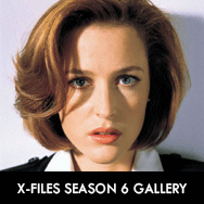 The X-Files Gallery Season 6