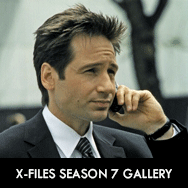 The X-Files Gallery Season 7