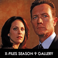 The X-Files Gallery Season 9