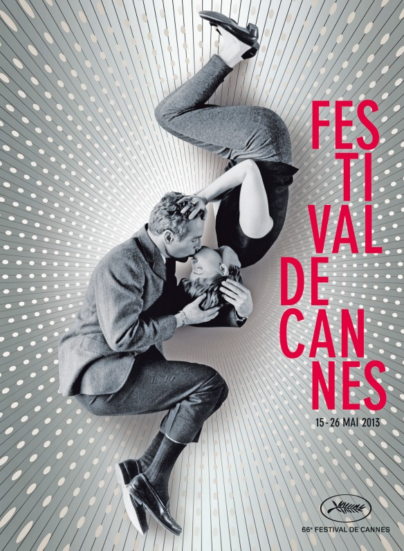 Cannes 2013 Festival Movie Awards Poster - dvdbash.wordpress.com