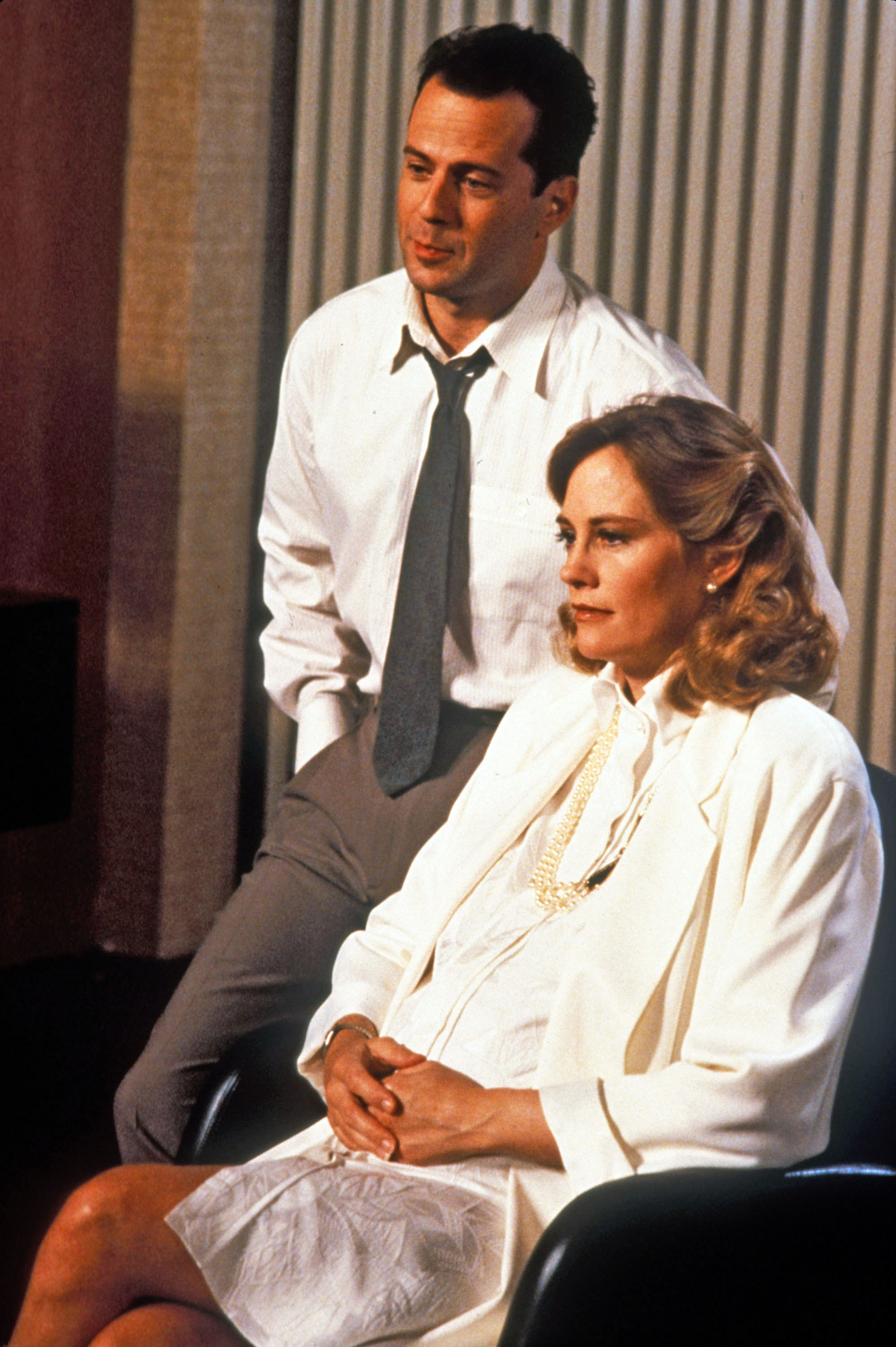 moonlighting cybill shepherd bruce willis allyce beasley complete published 28 2013 at 2000 times 3006 in moonlighting