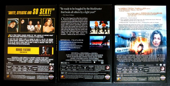 Men-of-Action-DVD-BoxSet-B000JJSJQY-I-Robot-Rising-Sun-Independence-Day-NTSC