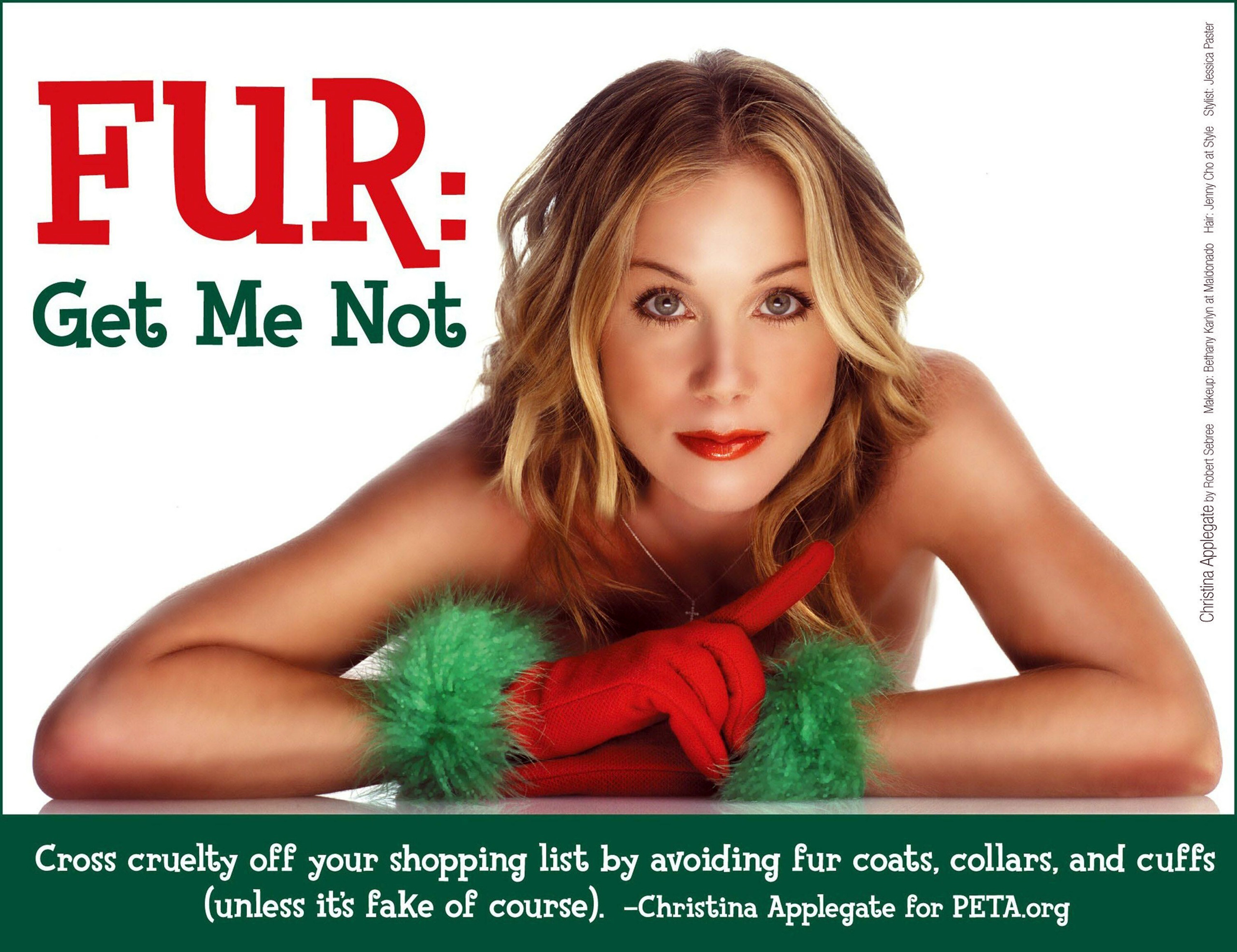 Peta Ad Campaigns Celebrities Selection Dvdbash