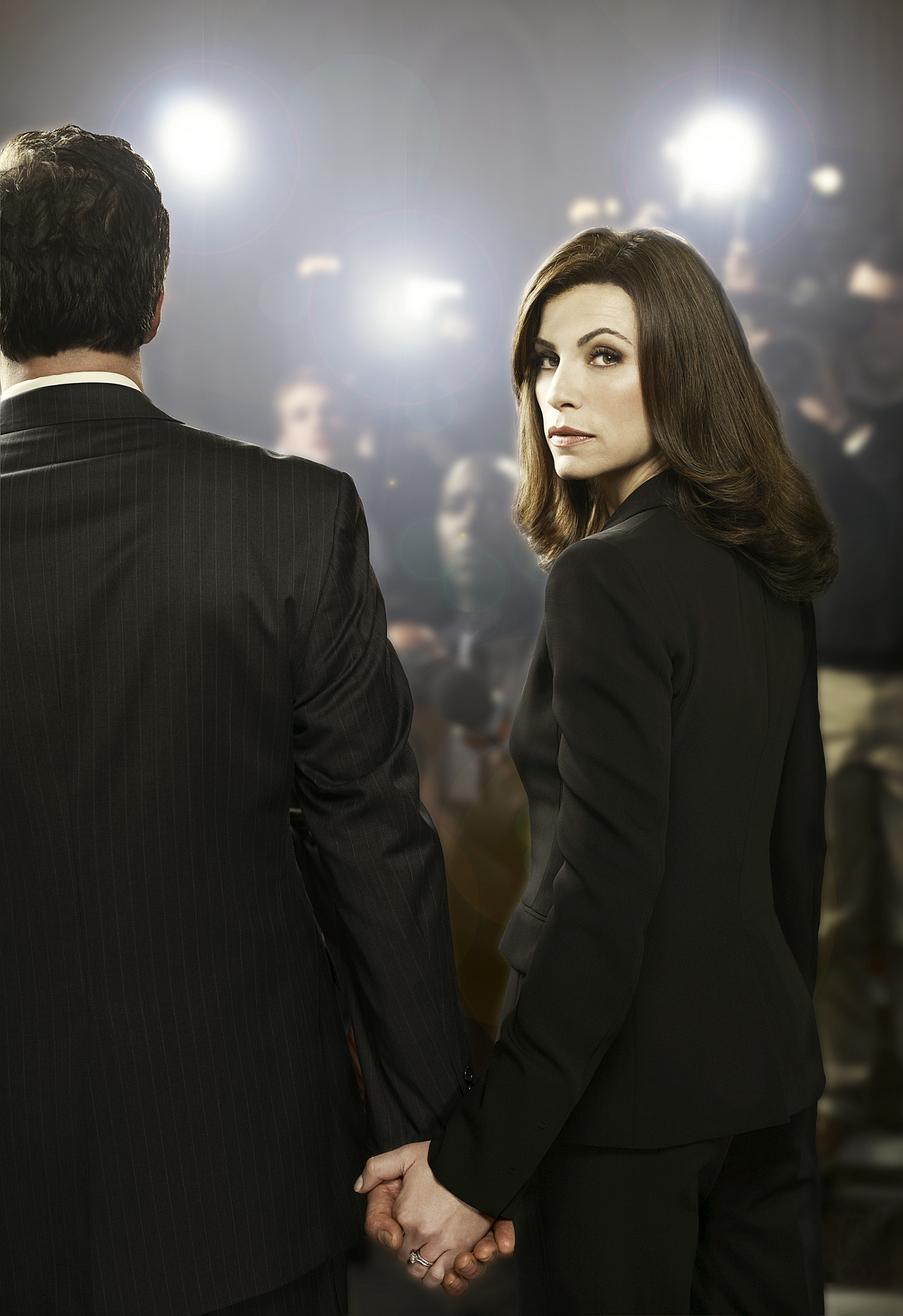 Serie The Good Wife