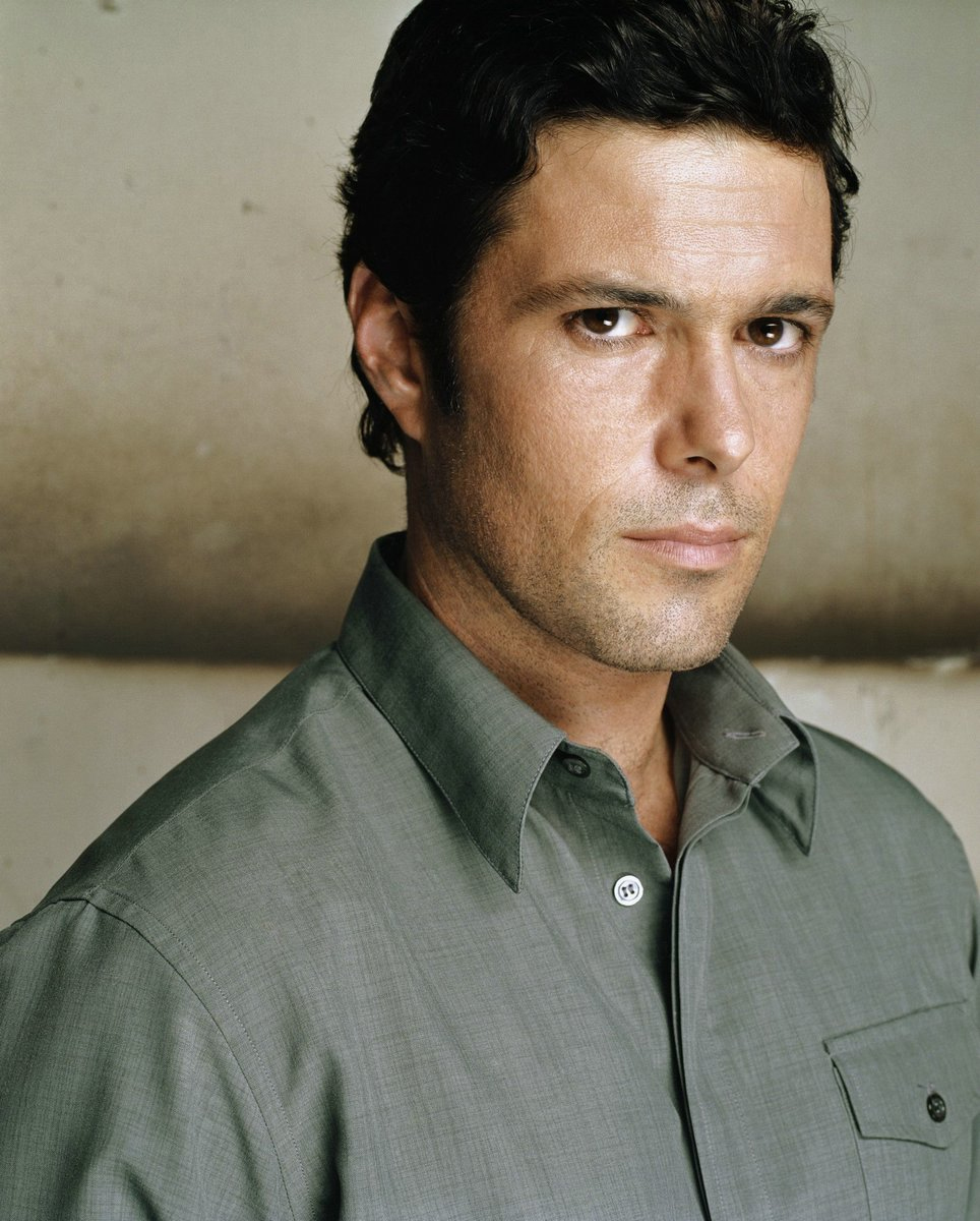 carlos bernard live another day