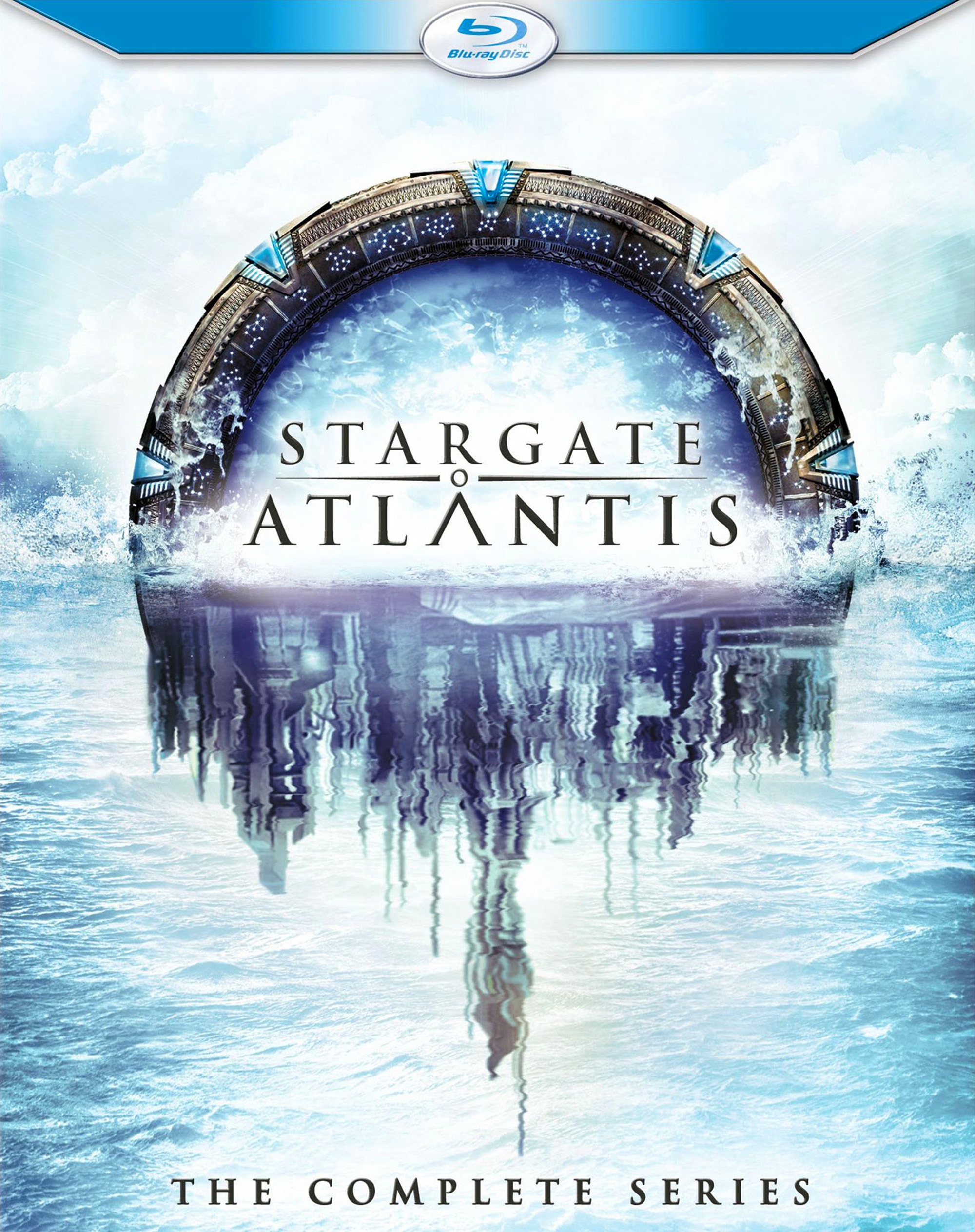 Stargate Atlantis Episodenguide