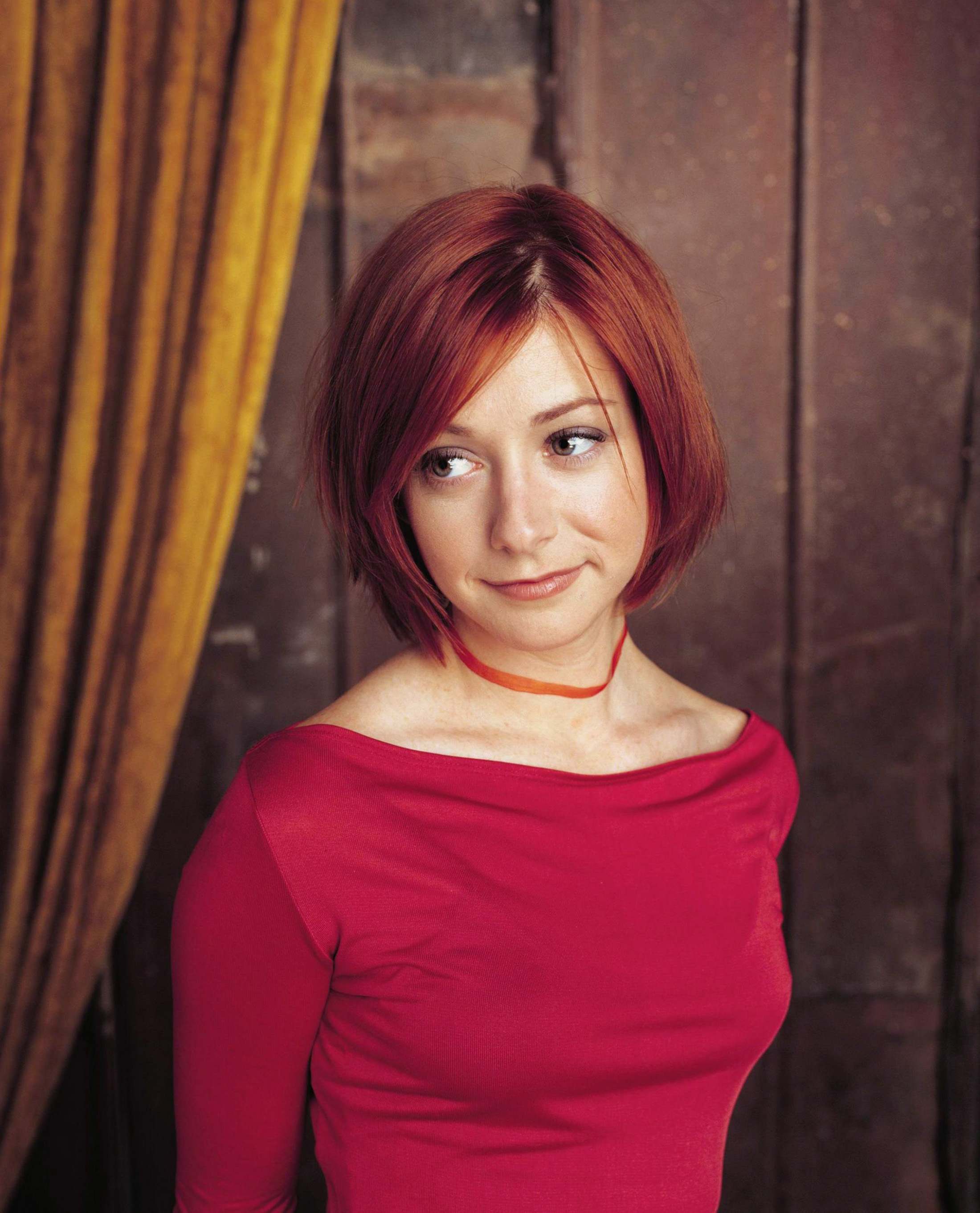 Alyson hannigan willow gallery Celebrity Moms, Adorable Baby Names and Birth
