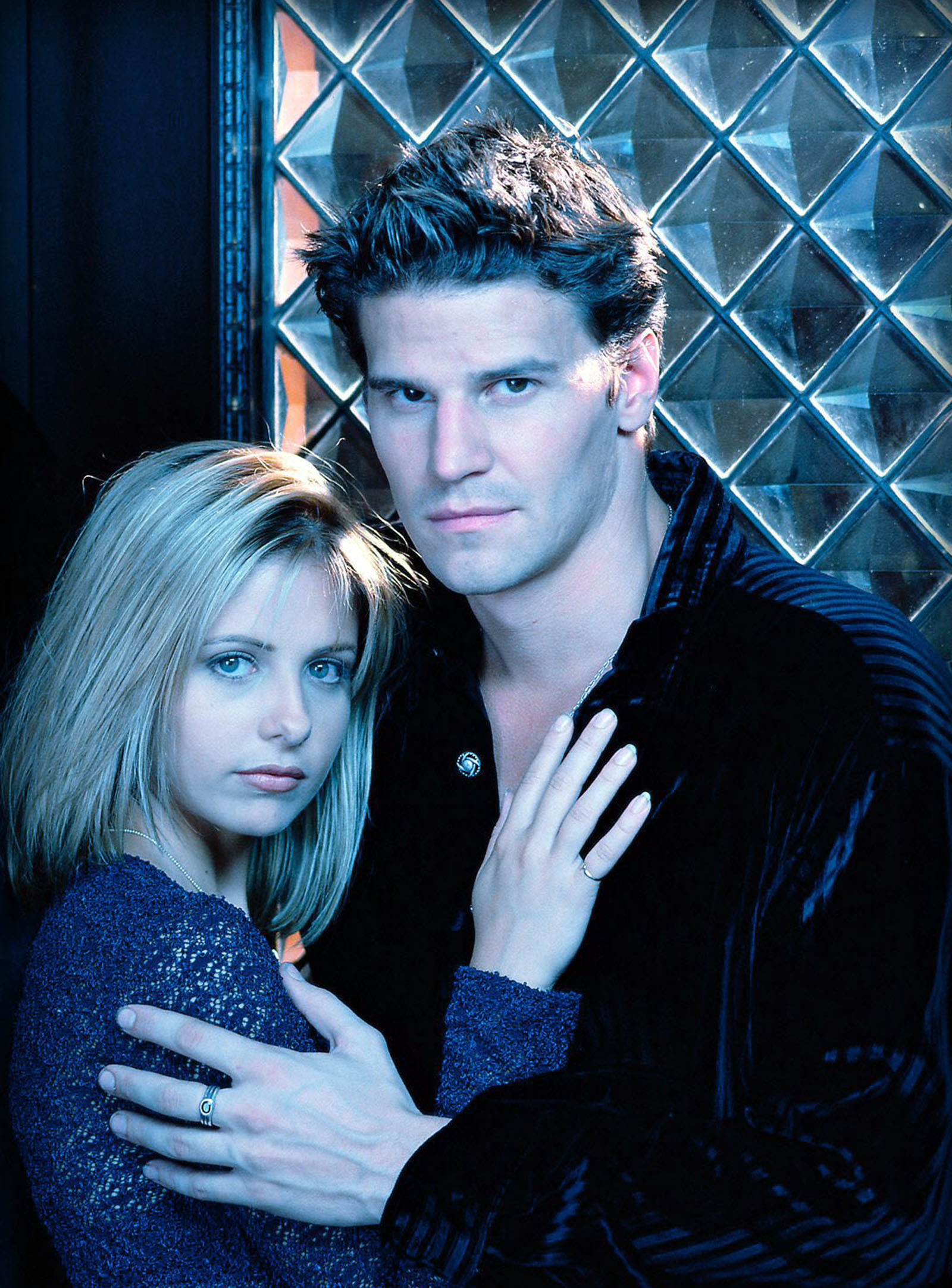 Buffy 2013 gallery 10 angel david boreanaz photos dvdbash