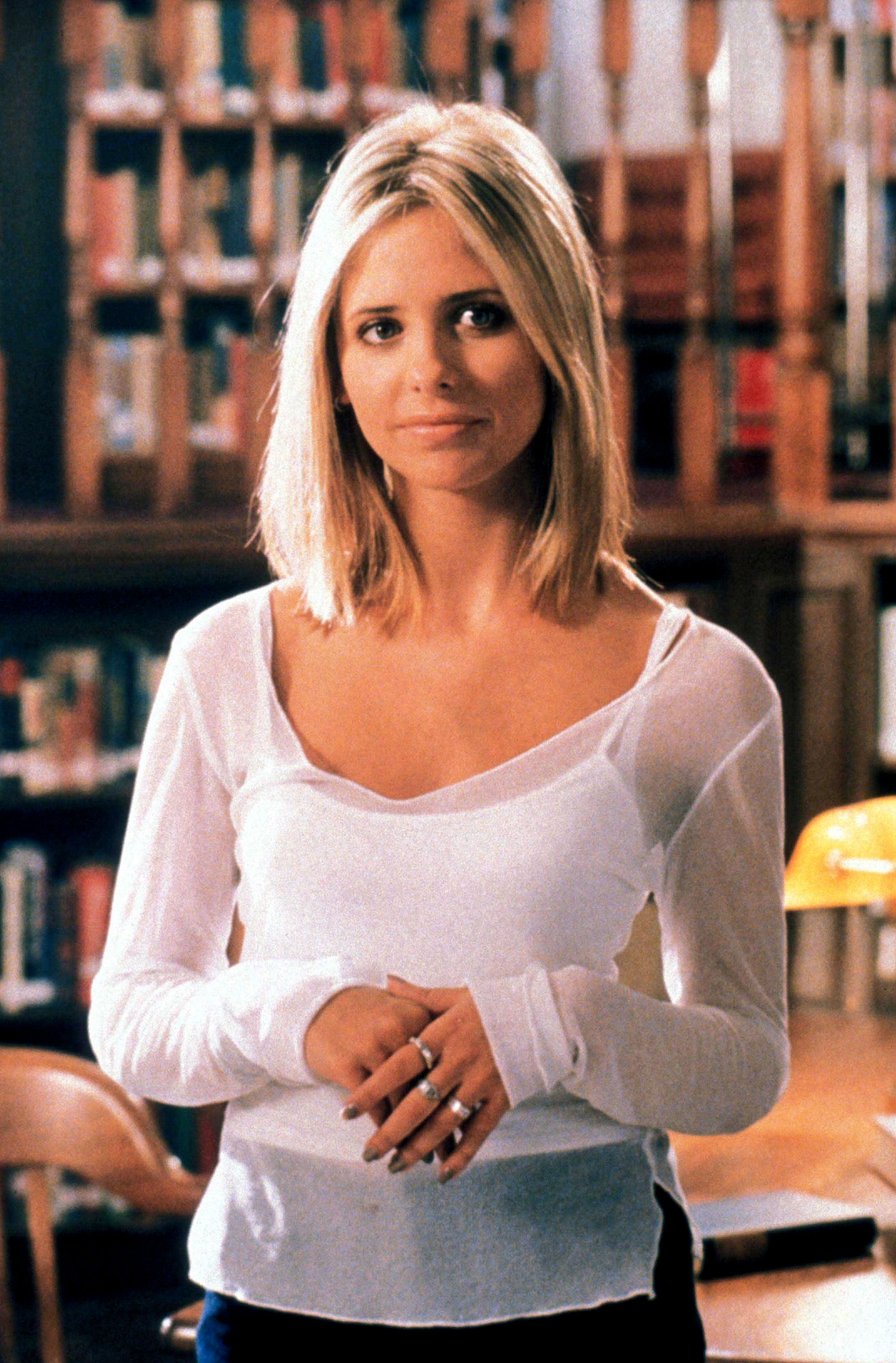 Buffy summers free foto 36