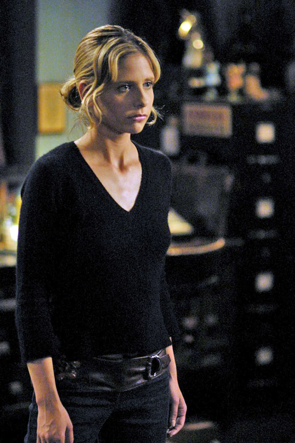 Buffy 2013 Gallery 02 Sarah Michelle Gellar Photos Part 1