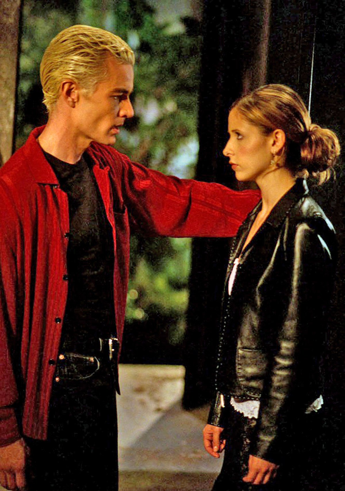 buffy 2013 gallery 11 spike james marsters photos
