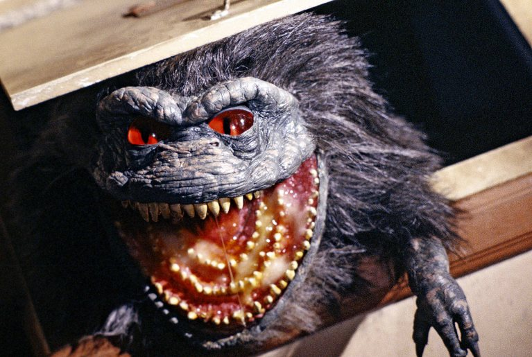 Image result for CRITTERS 3