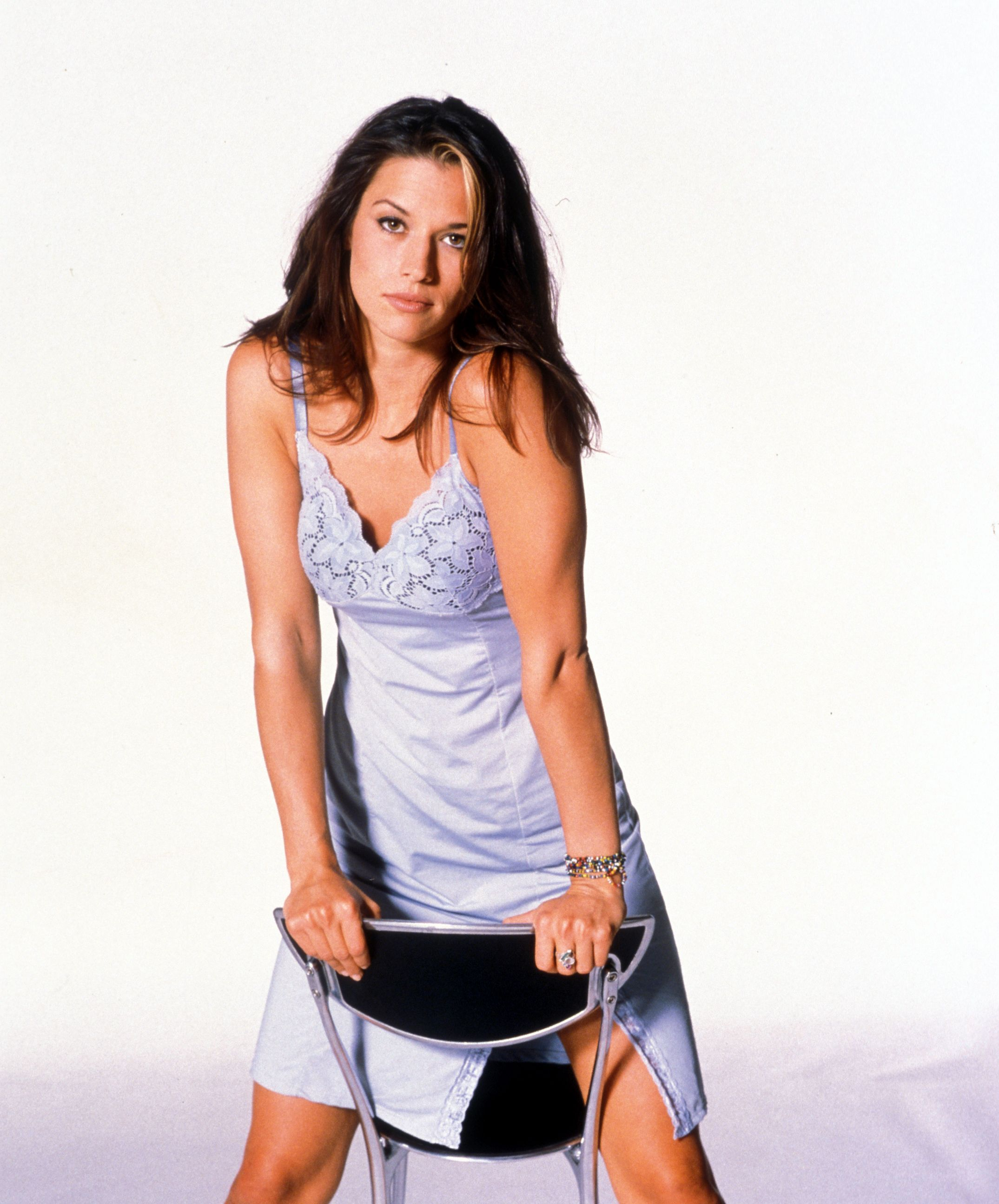 brooke langton melrose place
