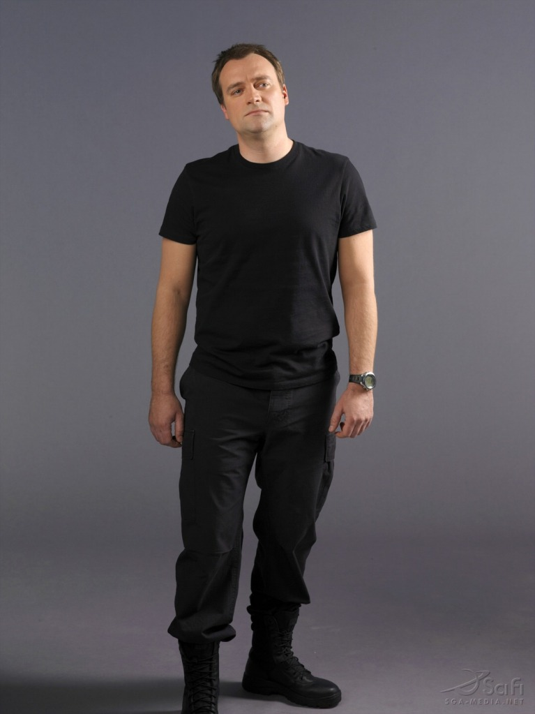 David Hewlett 2013 Stargate-Atlantis-S3-D...