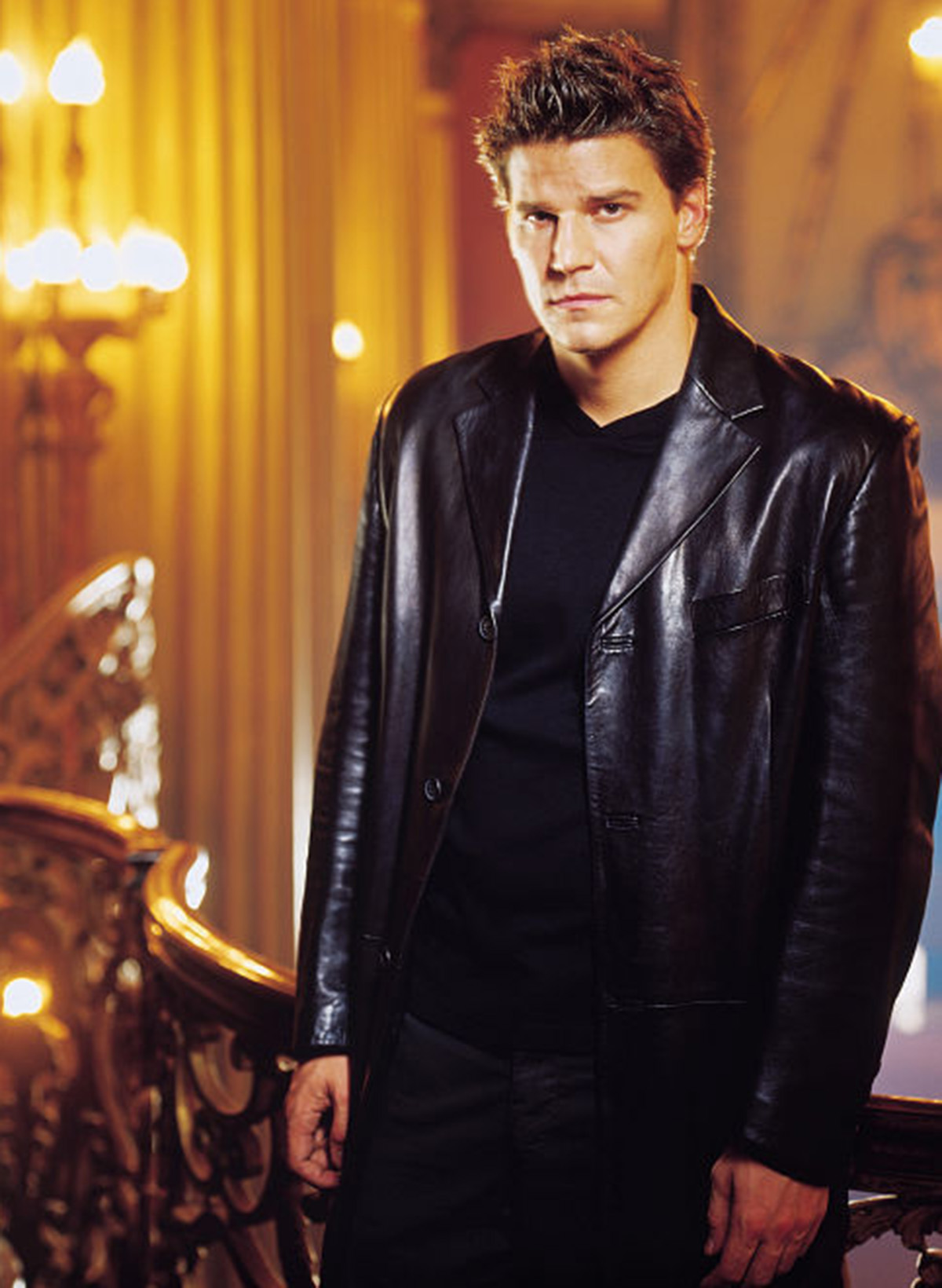 david boreanaz angel season 1 - photo #20