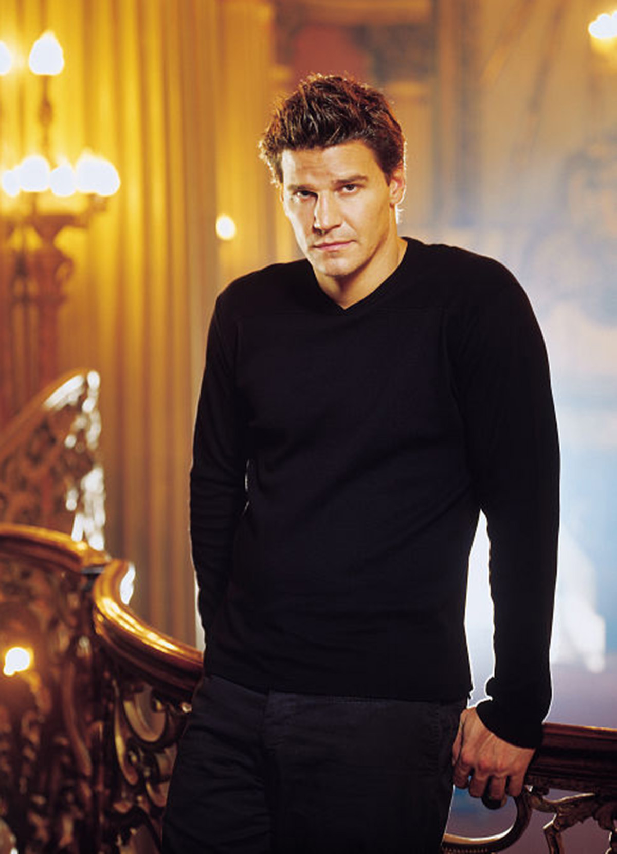 david boreanaz angel season 1 - photo #8