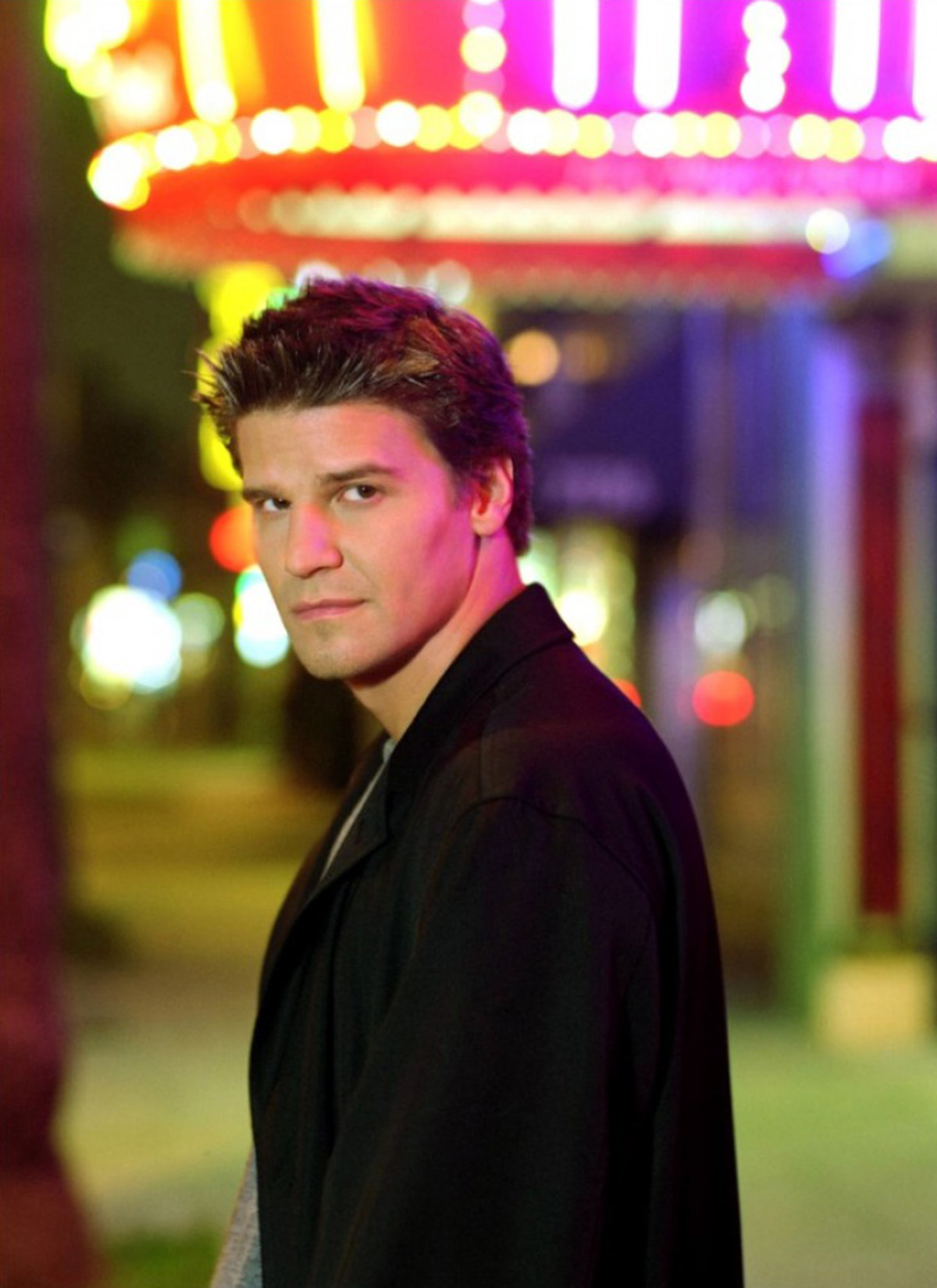 david boreanaz angel season 1 - photo #26