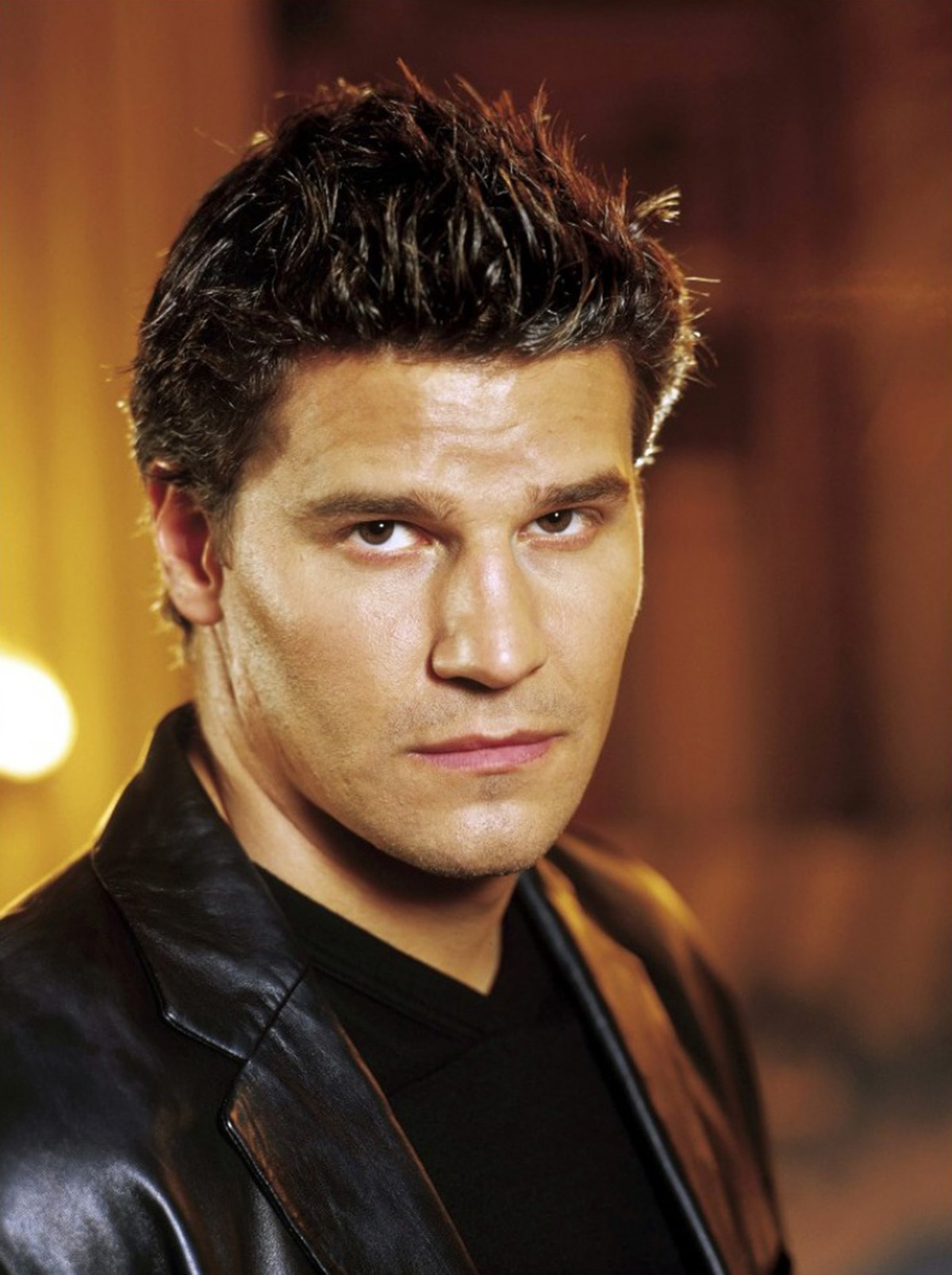 david boreanaz angel season 1 - photo #21