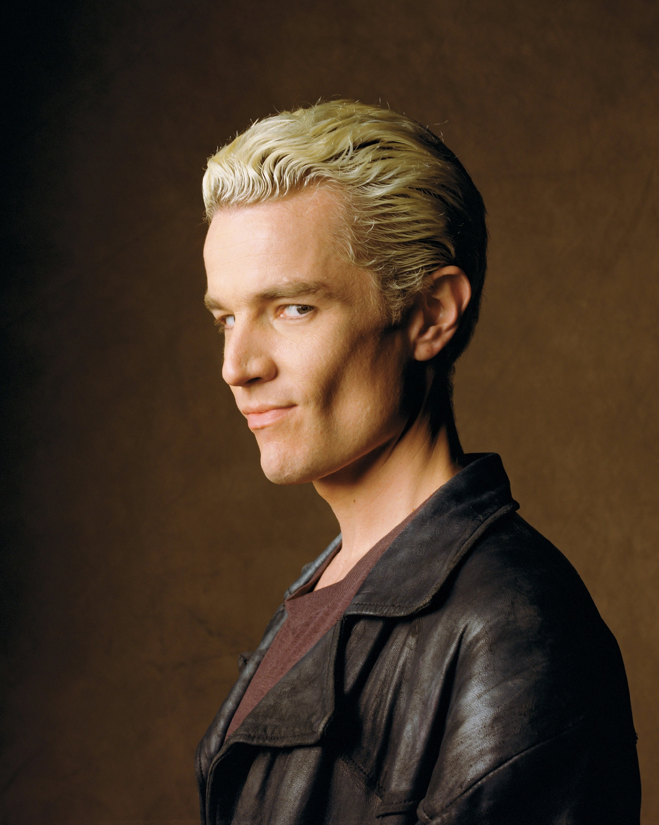 james marsters smallville