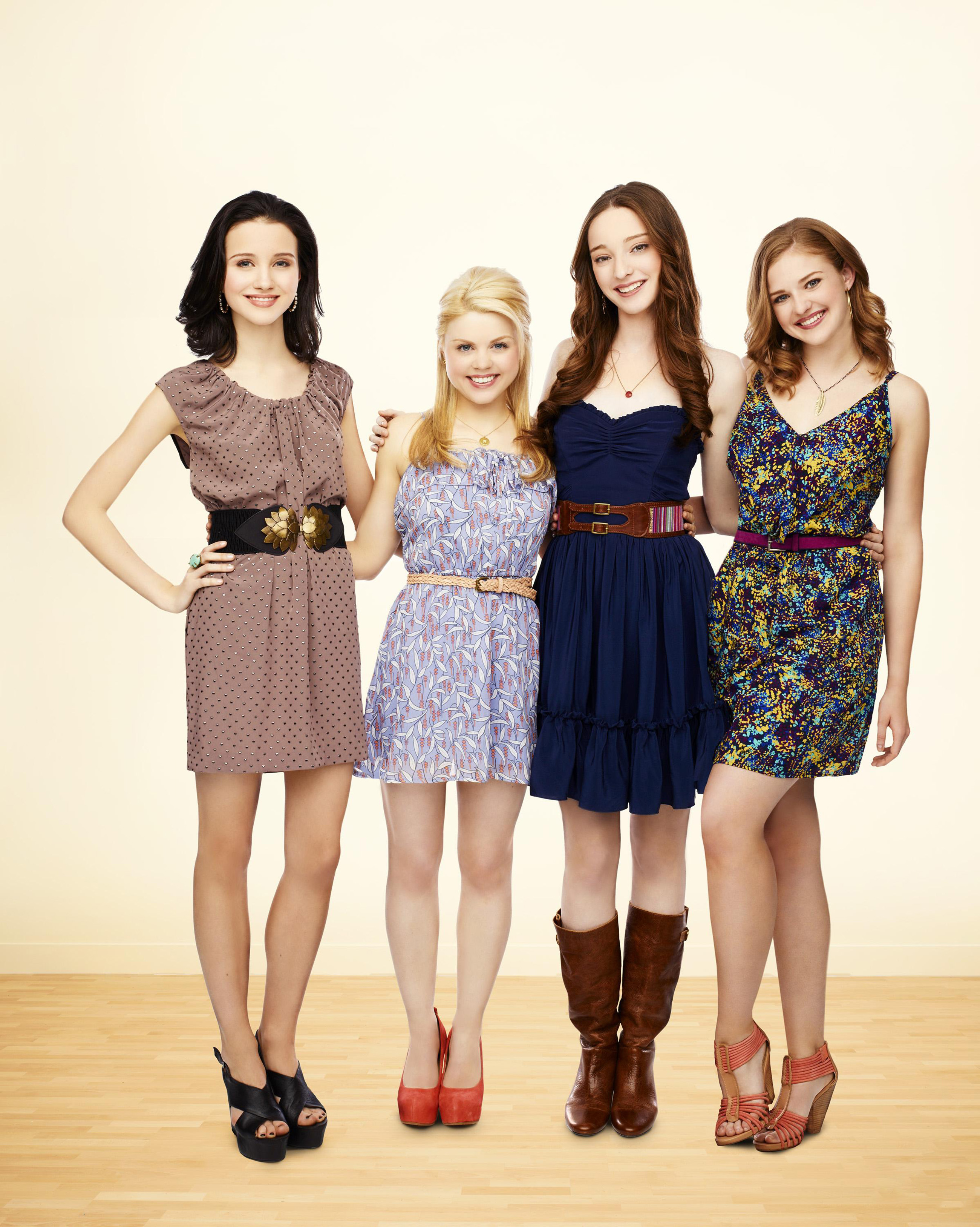 Bunheads Tv Series Photos Dvdbash