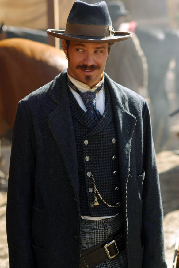 Deadwood Definitive Photo Gallery 02 Season 1 Episodes 5 ...