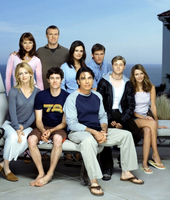 The OC - Complete Season 4