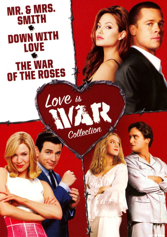 Love-is-War-DVD-box-set-B000HT3POW-Subtitles-1-Mr-Mrs-Smith-Down-with-love-War-of-the-roses-dvdbash