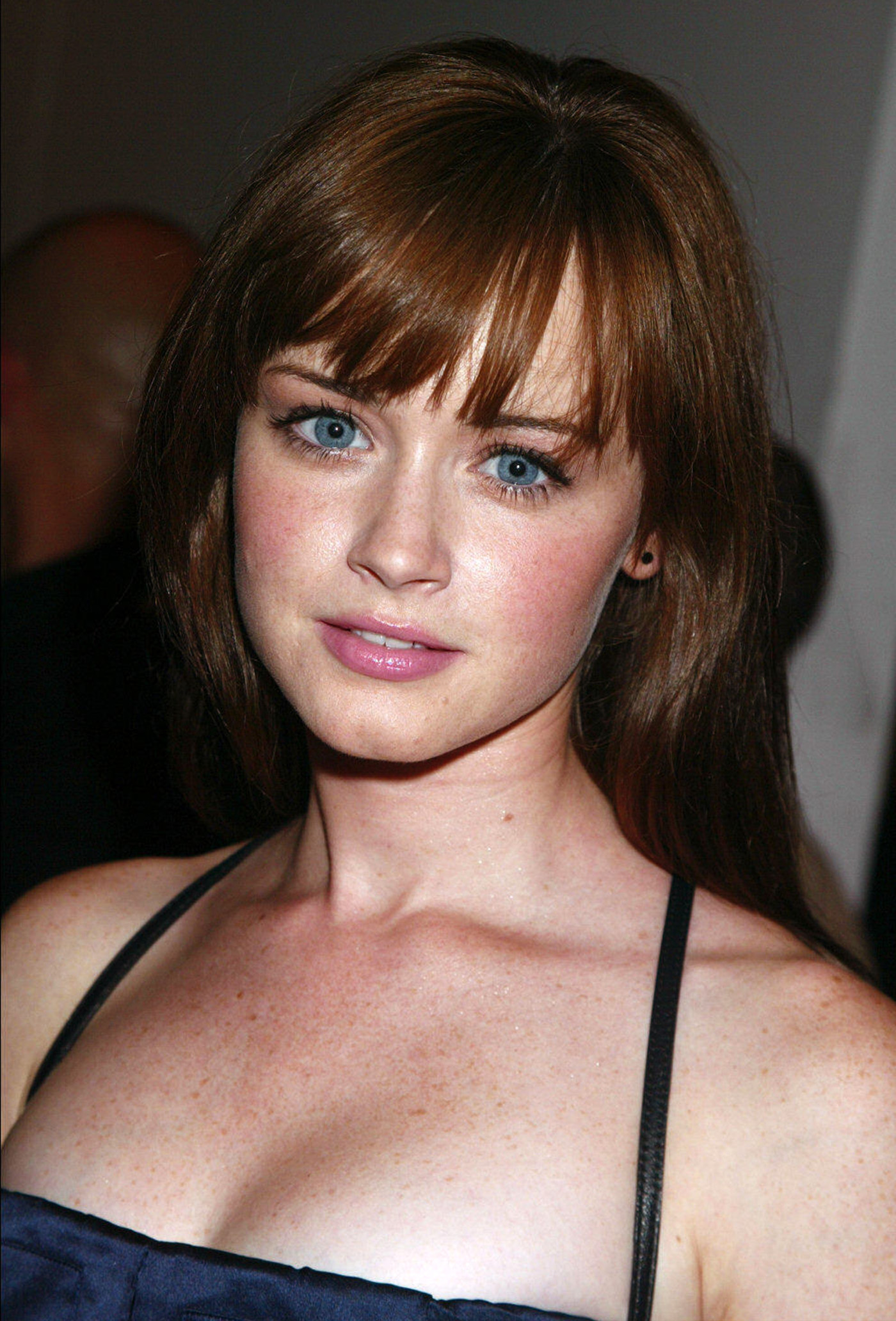 Gilmore Girls 2014 Gallery 12 Beautiful Alexis Bledel