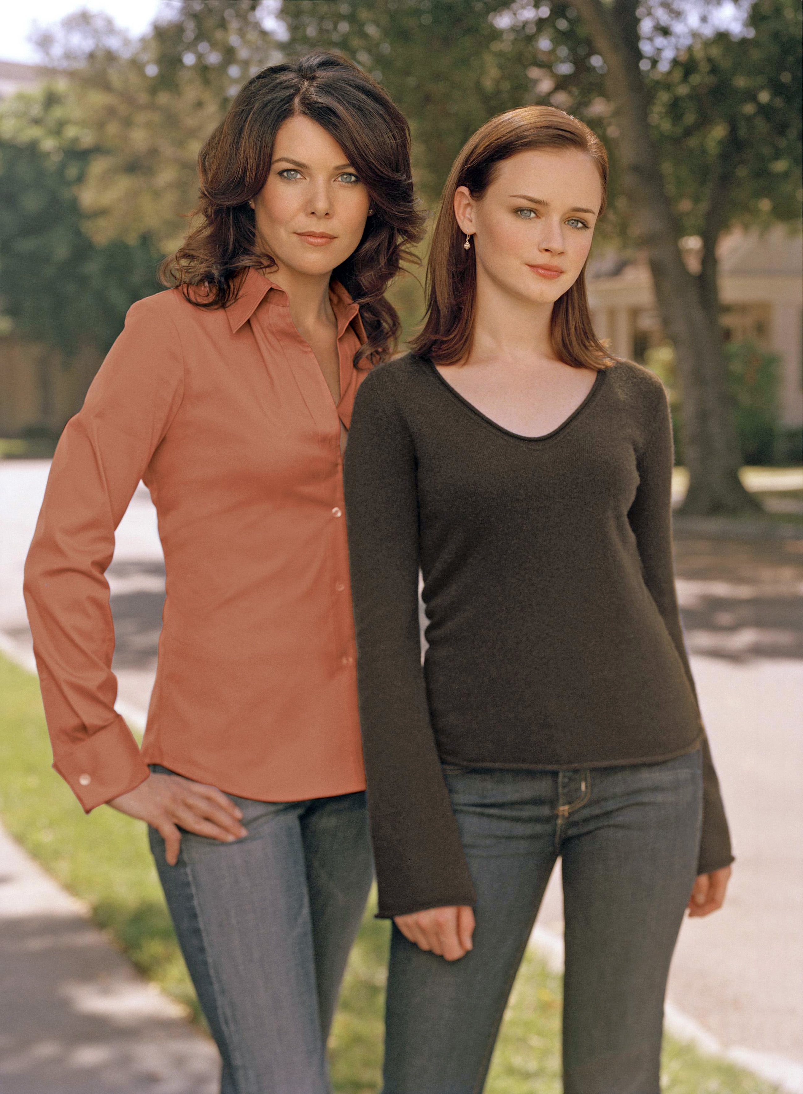 Jess Gilmore Girls Shoes