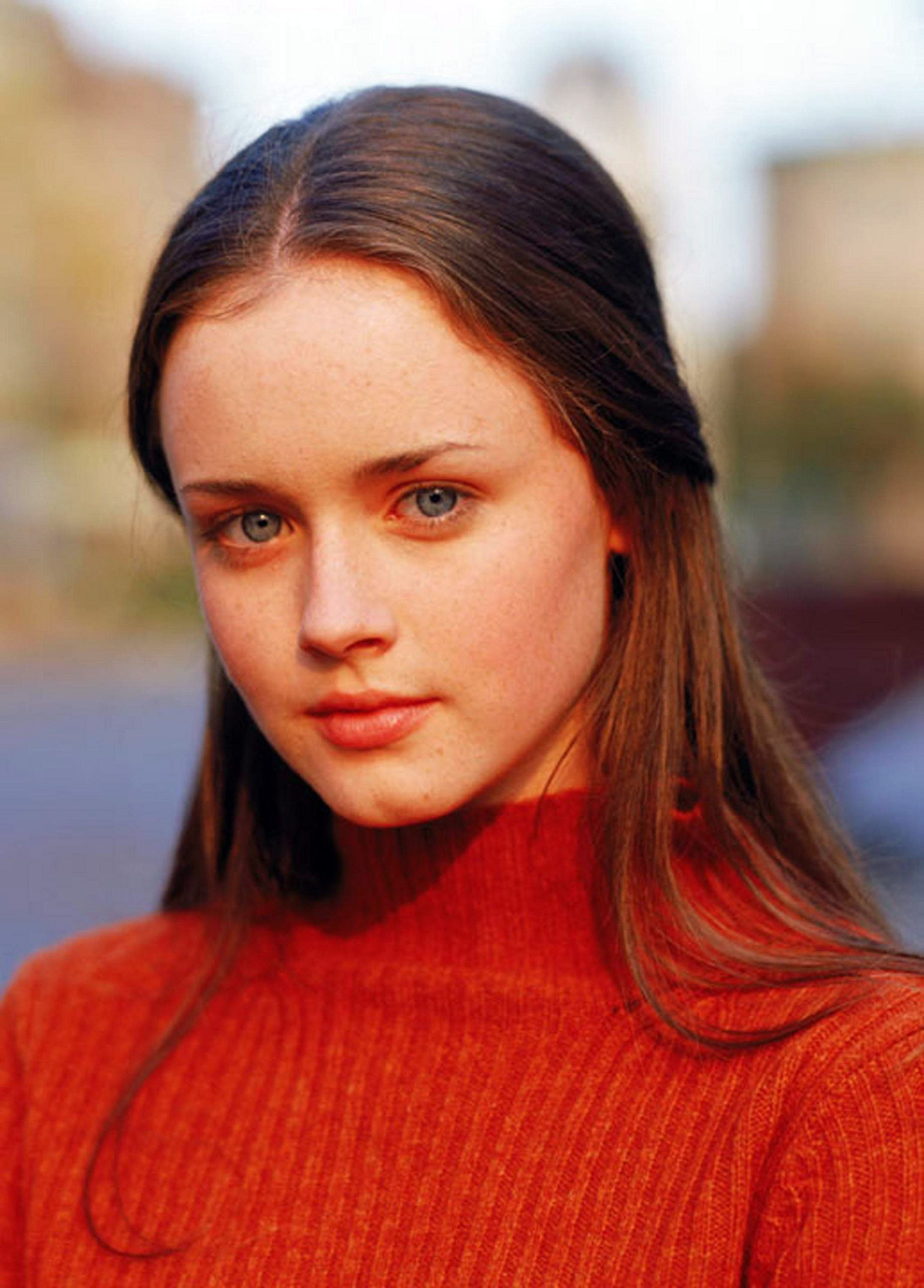 Young Alexis Bledel naked (84 photos), Pussy, Sideboobs, Twitter, legs 2019