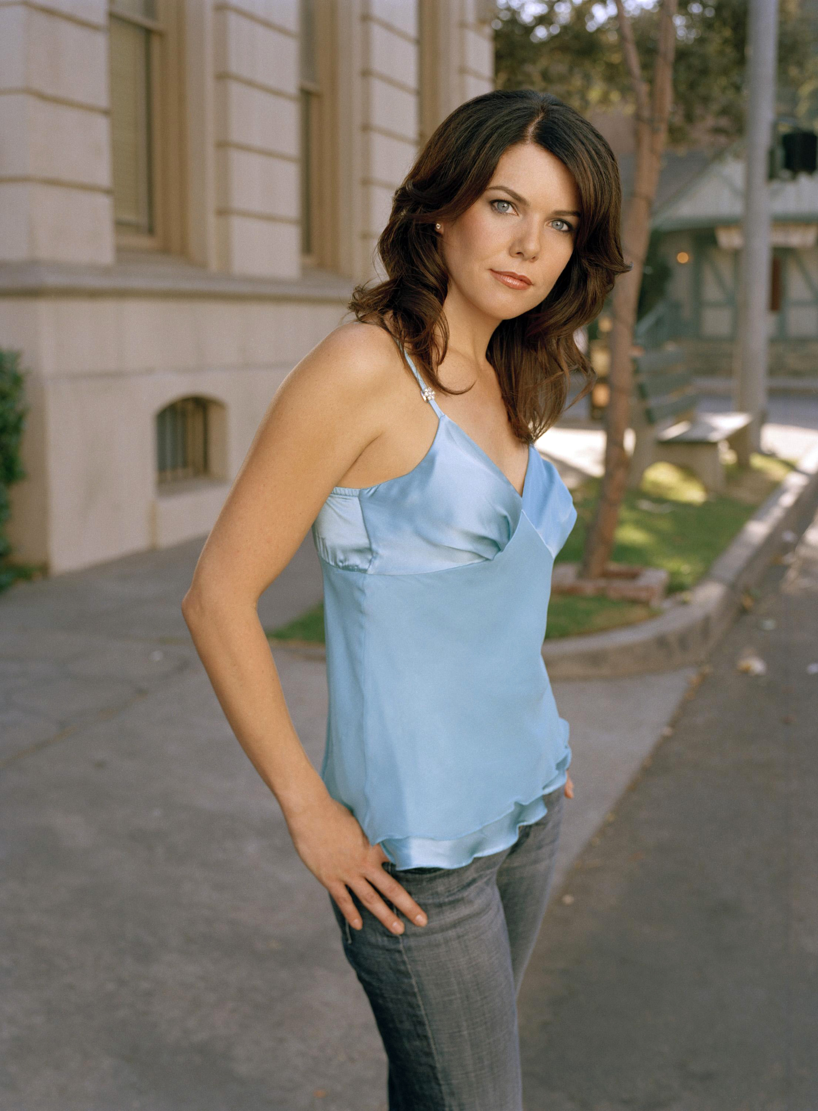 Opinion you Foto hard lauren graham confirm. All