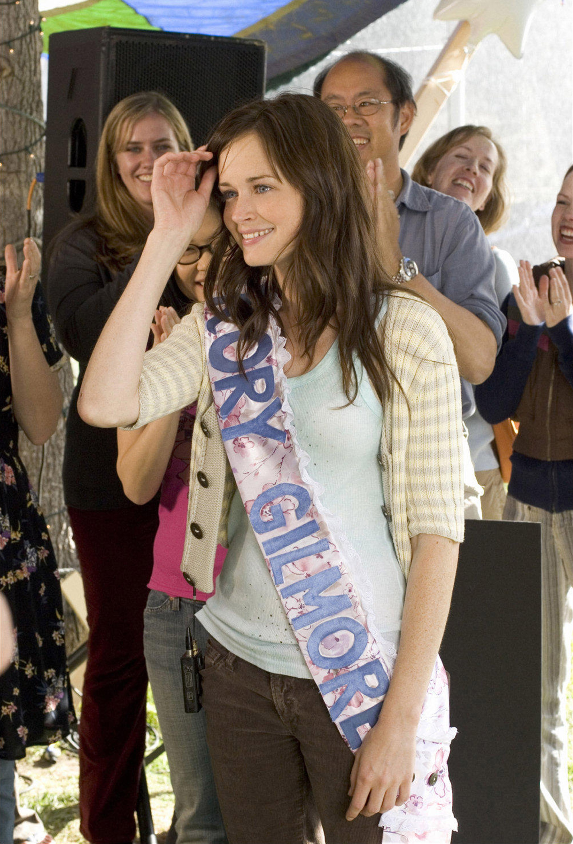 gilmore girls 2014 gallery 10 life in stars hollow dvdbash