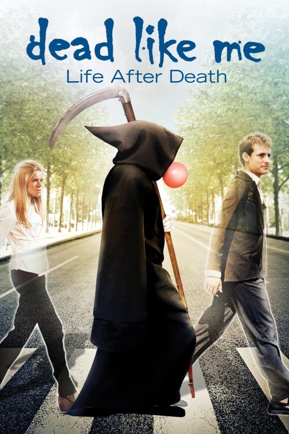 dead like me tv series dvd box set dvdbash