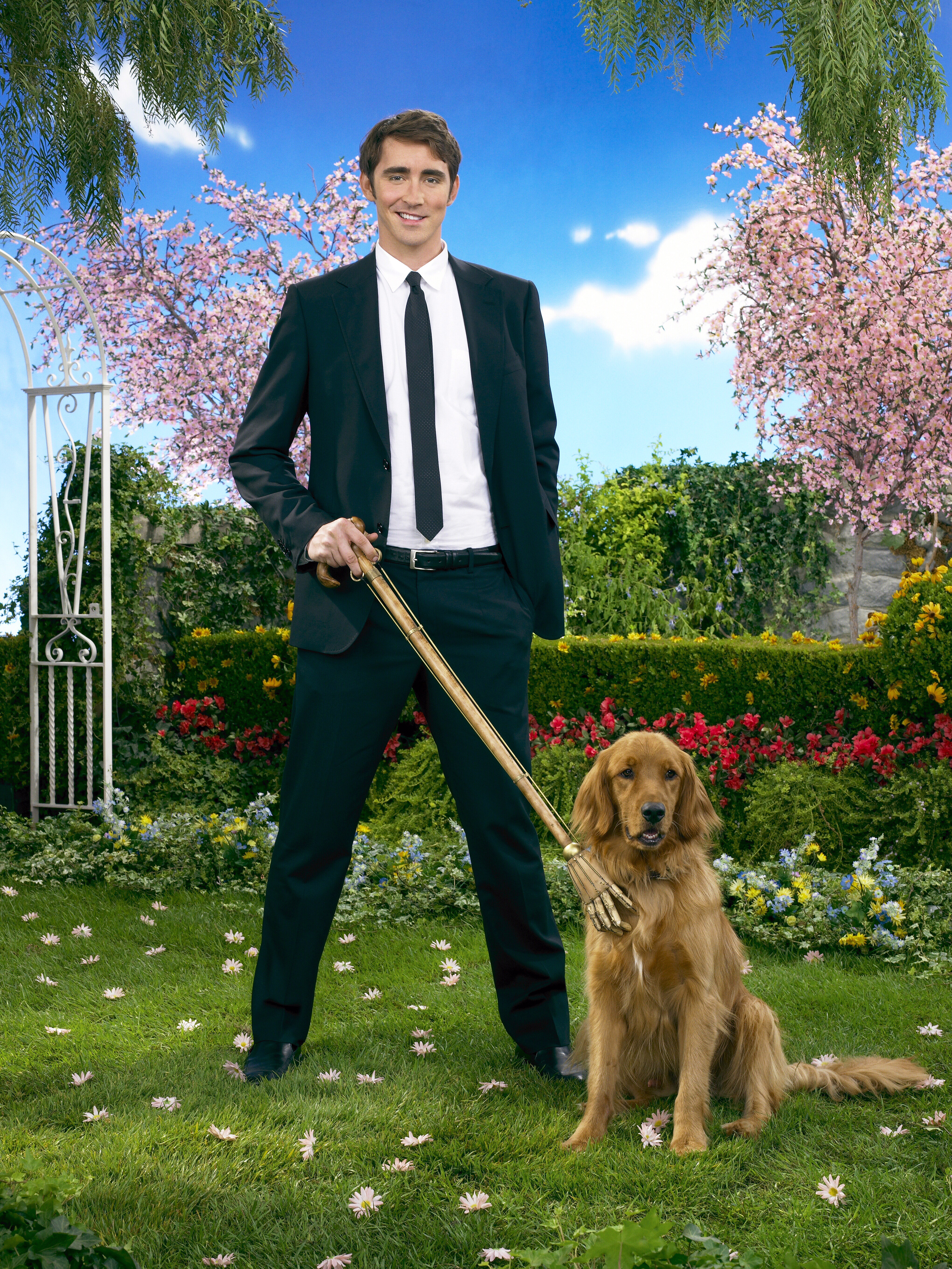lee pace pushing daisies - photo #36