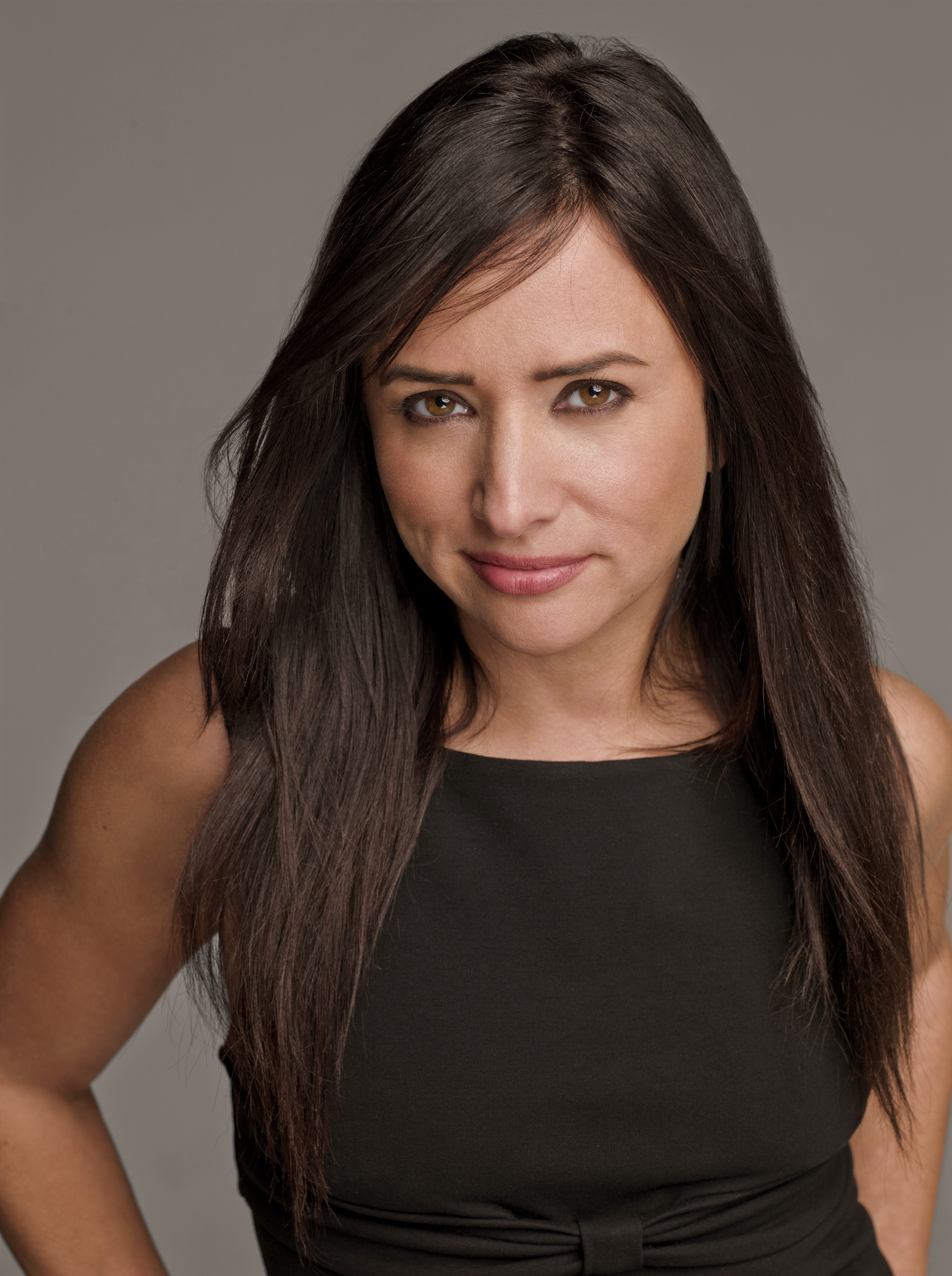 Pamela Adlon Drops Louis C.K. Manager Dave Becky After ...