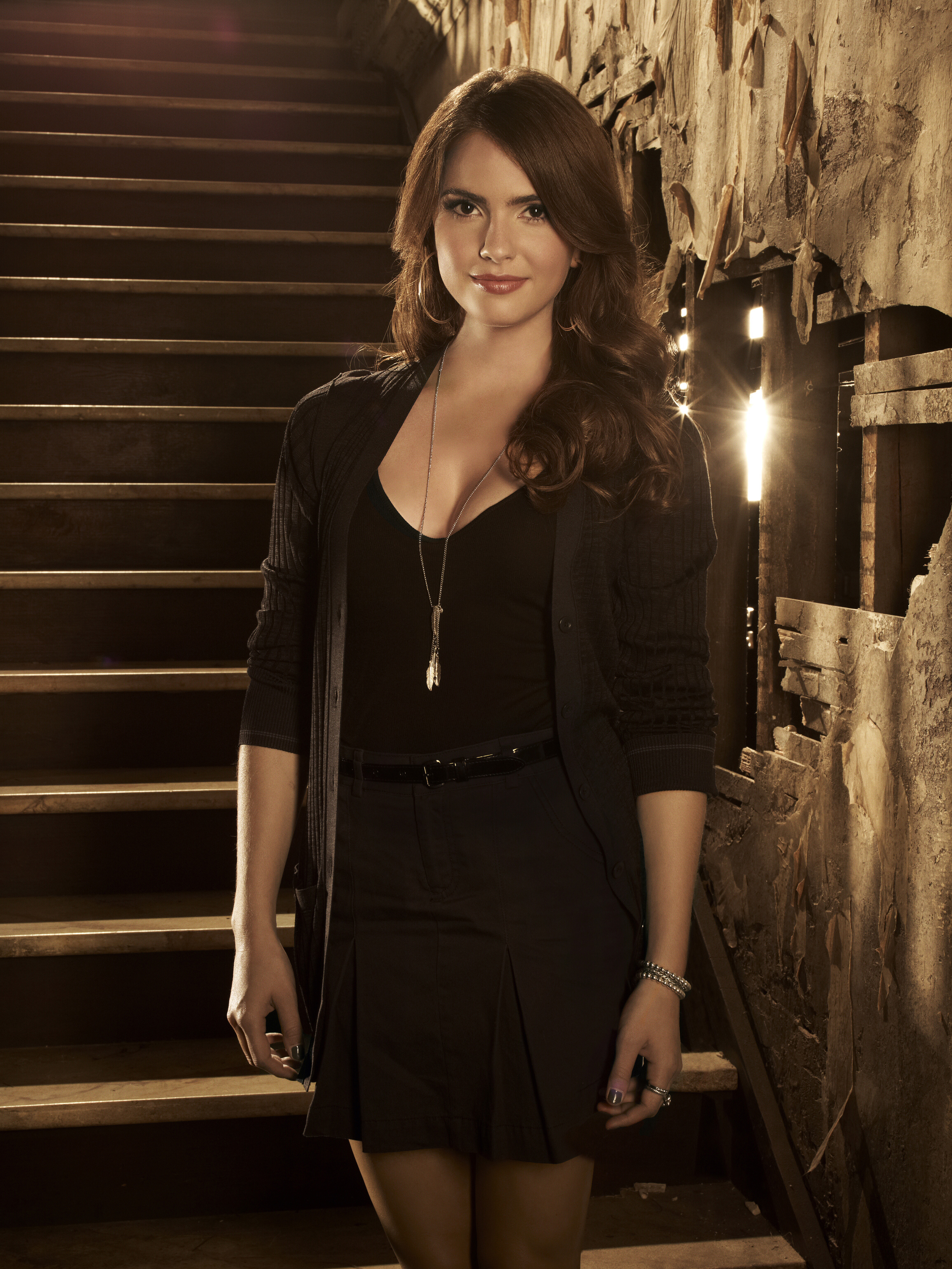 the secret circle shelley hennig diana meade dvdbash 4. Black Bedroom Furniture Sets. Home Design Ideas