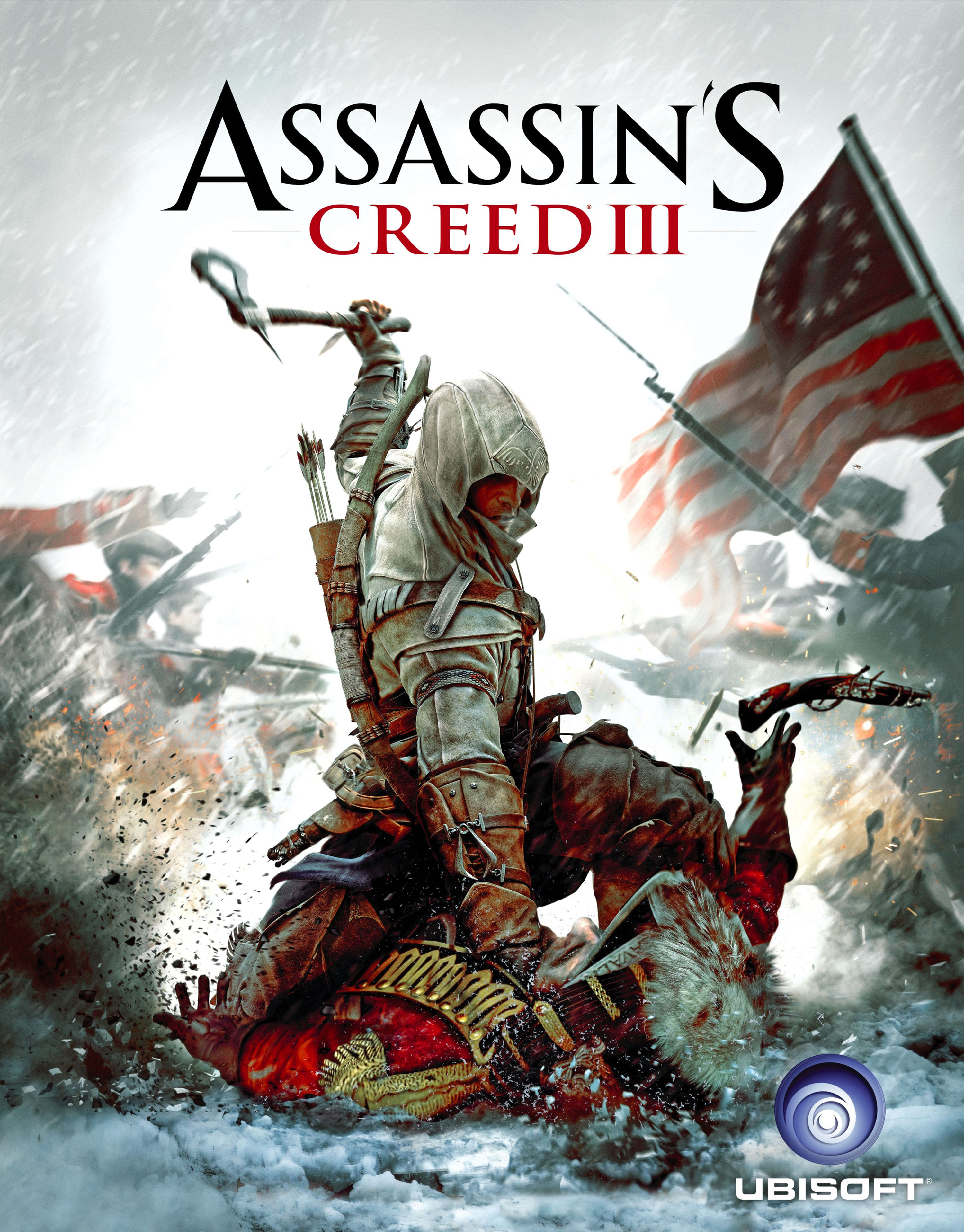 Widescreen Gaming 5760×1200 Assassin's Creed 3 | DVDbash